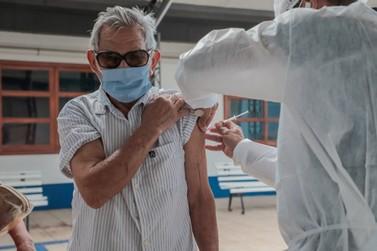 Porto Velho inicia aplicação da terceira dose contra Covid-19 na próxima semana