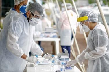 Rondônia registra 111 novos casos e quatro mortes por Covid-19 em 24 horas