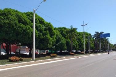 Rondônia terá uma sexta-feira ensolarada e tempo abafado