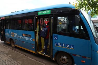 Transporte coletivo de Porto Velho tem aumento de 2,5 mil viagens por mês