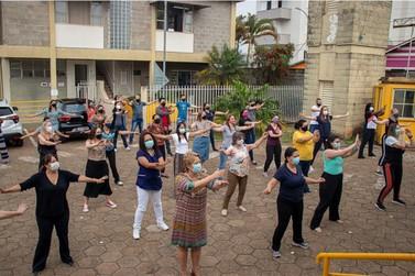 Educação de Pouso Alegre adere à Semana MOVE e estimula atividades físicas
