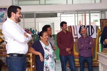 Miracatu recebe visita do novo presidente da Embratur