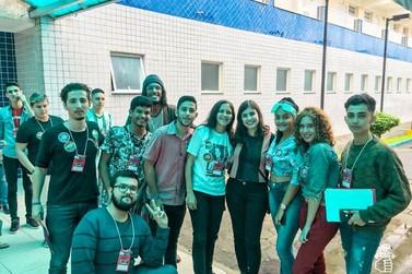 PDT do Vale participa de Congresso Estadual da Juventude Socialista em PG