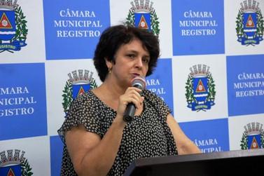 Vereadora diz que Reforma Administrativa custará R$ 775 mil a mais por ano