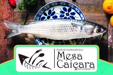 Inscrições para restaurantes  II Festival Gastronômico Mesa Caiçara