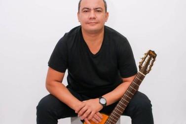 Netto Pio lança novo CD no Sesc Registro