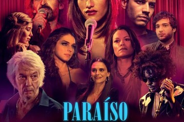 "Pontos MIS de cinema da Ilha exibe ""Paraíso Perdido"" na sexta 28/06"