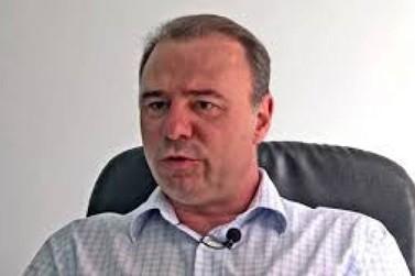 Prefeito de Registro Gilson Fantin (PSDB) será ouvido hoje em oitiva de CP