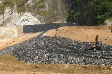 Cidades do Vale tem avaliação máxima em destinação adequada do lixo