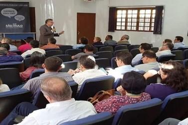 CODIVAR participa de audiência pública sobre orçamento plurianual