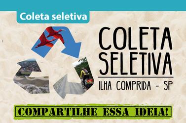 Coleta Seletiva anuncia recolhimento de óleo de cozinha