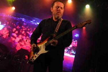 Shows com estrelas nacionais e internacionais marcaram o 14º Ilha Blues