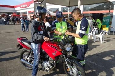 'Viva Motociclista' apoia a 19ª Moto Romaria de Registro a Iguape