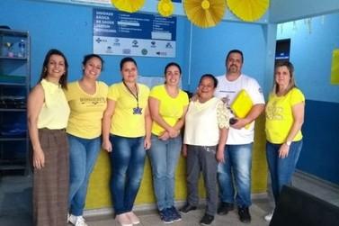 | Campanha de Combate a Hepatite C é realizada em Jacupiranga
