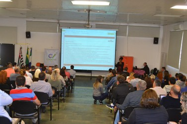 CODIVAR promove encontro do Programa de Regionalização com Governo de SP