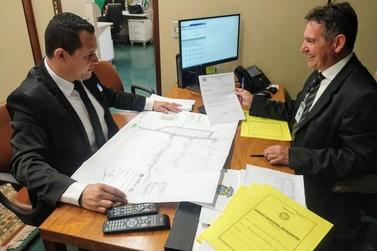 Emenda parlamentar garante R$ 1,2 milhão em obras para Registro