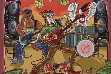 Groovon Festival reúne 7 bandas de rock em Registro neste domingo