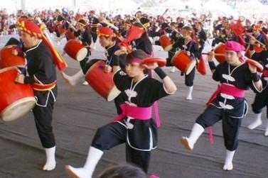 Grupo Ryukyu Koku Matsuri Daiko se apresentará durante festividade