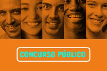 Prova de seleção pública de prestadores de serviço acontece domingo (18)
