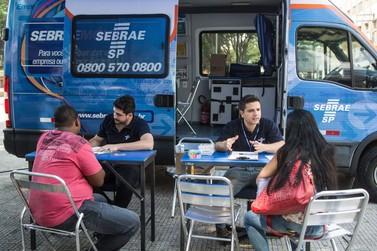 Sebrae Móvel presta atendimento gratuito em 15 cidades do Vale do Ribeira