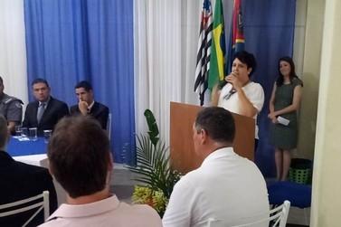 Vereadora quer dobrar o número de vagas em Frente de Trabalho em Registro