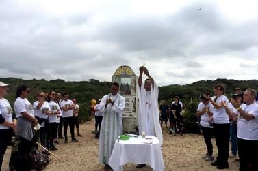 XXIV Romaria à Praia do Una celebra os 372 anos do Bom Jesus de Iguape