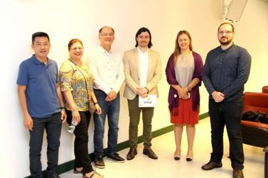 """Câmara Técnica CODIVAR e SENAC desenvolvem o workshop """"Turismo na Escola"""""""