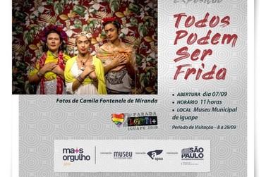 Exposição, teatro e palestras marcam Semana da Diversidade do Vale do Ribeira