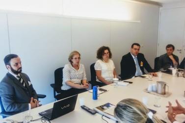 Investimentos para o Vale são discutidos durante audiência em Brasília