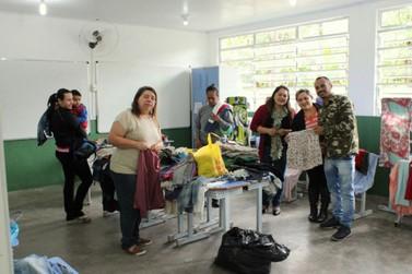 Mobilização Social marcou o 7 de setembro em Miracatu