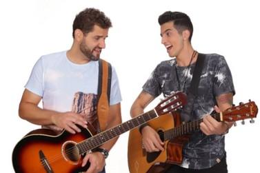 """Nando & Luka lança """"Amor TBT"""" em todo o Brasil"""