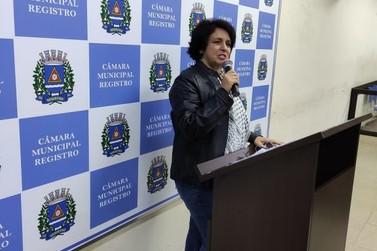 PL garante maior participação popular nos conselhos municipais em Registro