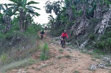 Trilha de bike em Cajati oferece premiação de R$ 50 mil