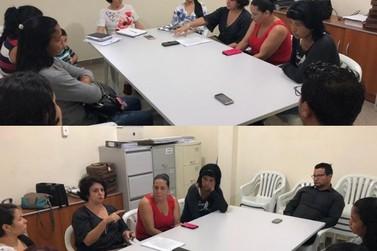 Vereadora e beneficiárias do Viva Leite buscam solução para evitar exclusão