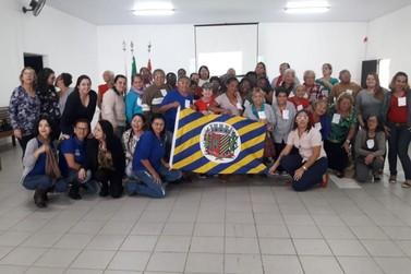 11ª Conferência Municipal de Assistência Social em Sete Barras reúne autoridades