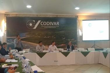 Autoridades discutem novo programa de desenvolvimento na região