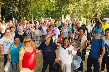 CCI de Miracatu comemora Semana do Idoso com programação especial