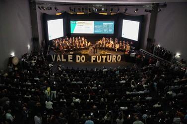 CODIVAR participa do lançamento do Programa 'Vale do Futuro'
