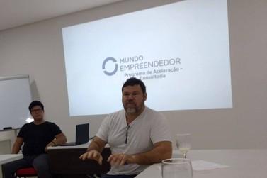 Empresário quer transformar Registro na capital da franquia brasileira