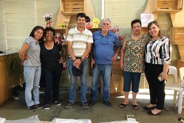 Prefeitura de Registro cede espaço para abrigar Associação de Artesãos