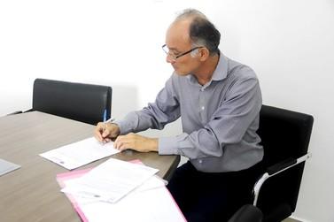 Prefeitura de Registro encaminha projeto que fixa o piso salarial mínimo