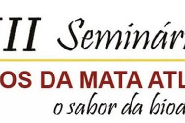 Registro sediará o Seminário Frutos da Mata Atlântica