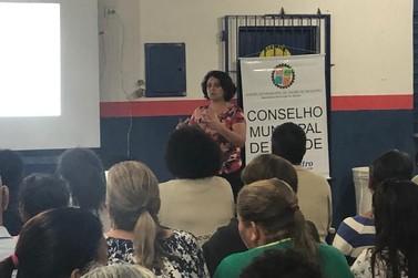 Vereadora quer aumento no atendimento odontológico na rede municipal de saúde