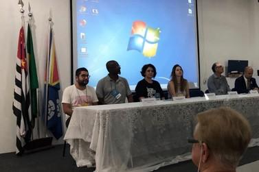Vereadora representará o Vale na etapa estadual da Conferência da Defensoria