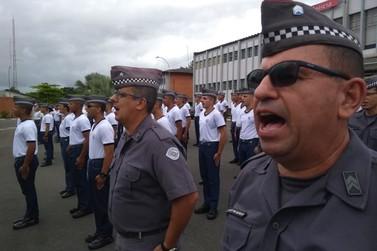14 Batalhão promove solenidade em comemoração ao Dia da Bandeira