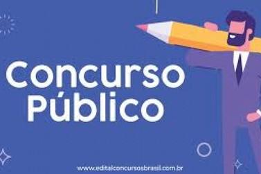 Câmara de Pariquera Açu-SP realiza concurso público