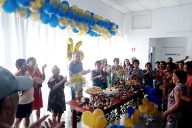 Centro de Convivência do Idoso de Registro comemora seu 16º aniversário