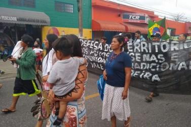 Diretora da FUNAI que questionou demarcações, entre elas em Iguape, é exonerada