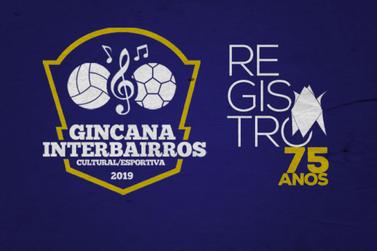 Gincana Interbairros faz tremer o Ginásio Mário Covas com partidas de Futsal