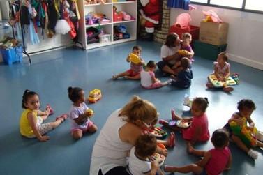Mais de 400 crianças sem creche em Registro